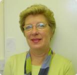 Judy Percy